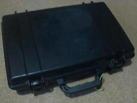 Peli Case Briefcase