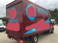 Man and van,Man with van available 24/7,Professional and reliable removal man