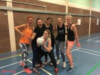 Back to Netball Training in Balham