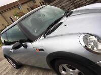 2004 Mini Cooper with Chilli Pack. Only 60823 genuine miles.