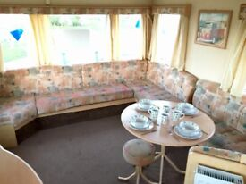 Cheap Double Glazed & Central Heated Caravan For Sale! Black Friday Deal! Our Lowest Ever Price!
