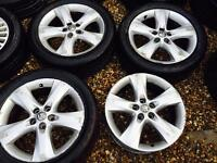 "17"" GENUINE VAUXHALL ASTRA, 1.3D 1.4 1.6 SET OF 4"