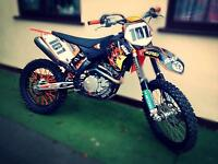 Wanted ktm kxf crf yzf 250 450