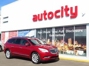 2014 Buick Enclave Premium Kijiji Ad Special Only $38308