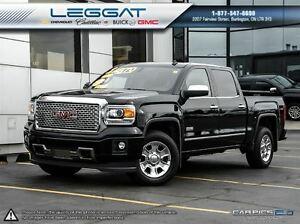 2014 GMC Sierra 1500 ONLY 64K! *NAVI*ALL-TERRAIN PKG*REMOTE STAR