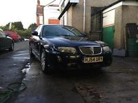 Rover 75 1.8t **ultra low mileage**