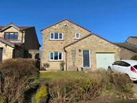3 double bedroom detached house