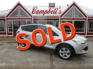2015 Ford Escape SE HEATED SEATS BACK UP CAMERA!! AIR CRUISE