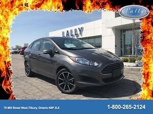 2016 Ford Fiesta SE, One Owner, Priced to sell!!