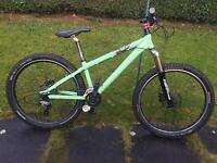For SALE or SWAP - haro eight thread - hydro breaks - NOT kona specialized norco trek specialised