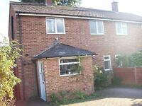 3 bedroom house to let in Merstham