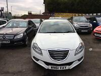 Chrysler delta 1.6 diesel 5 door hatchback