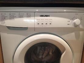 Bush A126Q Washing Machine