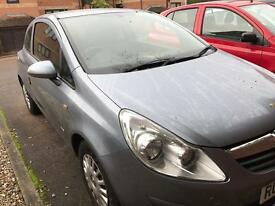Corsa Life for Sale