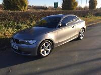 BMW 118d sport 2011**full BMW service history***12 months not