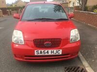 Kia Picanto. 2004 low miles great runner Must see.