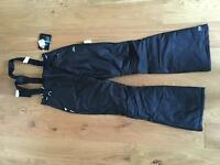 Trespass ski trousers