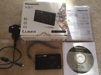 Panasonic XS1 LUMIX Camera