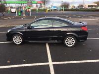 Vauxhaul Astra twintop. 1.8 sport convertable