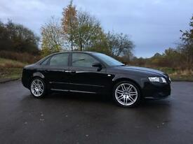 *FOR SALE Audi A4 s line 2.0 tdi £5700 ono