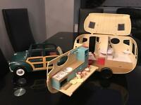 Sulvanian Car And Caravan