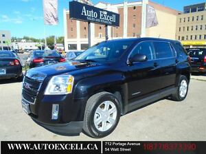 2015 GMC Terrain AUGUST SPECIAL NO GST EVENT ON EVERY USED VEHIC