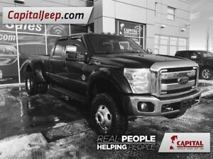 2014 Ford F-450 -