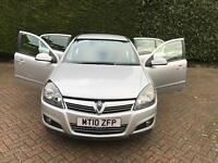 Vauxhall Astra SXi 1.4 Very low mileage FSH