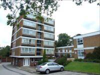 NowLetSTC*Studio Penthouse Flat to rent in desirable Norfolk Gardens, Darley Abbey, Derby DE22 1AJ.