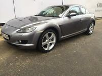 Mazda RX-8 6 Speed 12 Months Perfect working Car