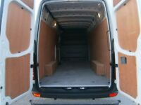 Professional Man and Van Hire/ Removal Service/ Delivery & Collection/ Moves