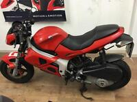 Excelent Gilera DNA 125 / delivery avalable
