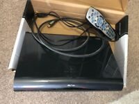 Sky plus HD 1TB box with RF out socket