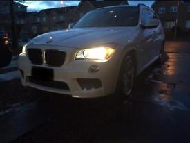 2011 BMW X1 20d Auto