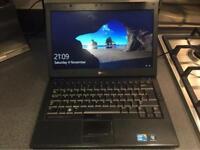Dell Latitude E4310 laptop, Core i5, 4 gb RAM, 250 HDD, 13'' , Windows 10, can deliver