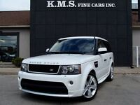 2011 Land Rover Range Rover Sport SPORT GT LIMITED EDITION| SOLD