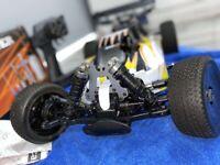 Nrb-5 race buggy 35+ mph