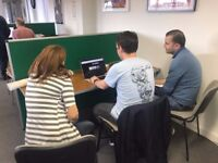 Affordable flexible Coworking / Shared office space in Maidenhead - desk space from £65 /month + VAT