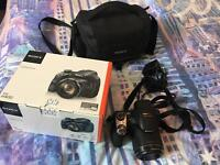 Sony DSC-H400 camera for sale