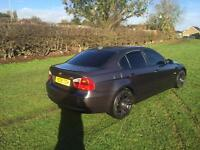 2005 Bmw 320d diesel 134k full history drives perfect no faults at all