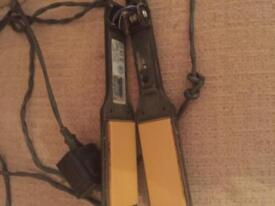 GHD ss2 spares or repairs BROKEN