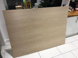Oak ply board