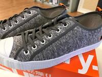 Superdry mens trainers size 12 New