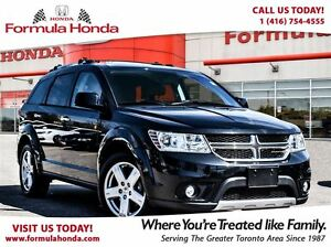 2012 Dodge Journey R/T | ALL WHEEL DRIVE | LOADED - FORMULA HOND