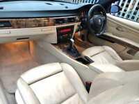 BMW 325i 2.5 M SPORT AUTOMATIC LEATHER SUNROOF