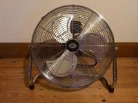 18-inch Prem-i-air floor fan