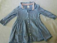 Girls Dresses - 9 to 12 months