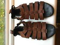 Acne men's gladiator sandals Size 43