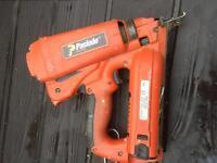 Paslode angle nailer 2nd fix nail gun