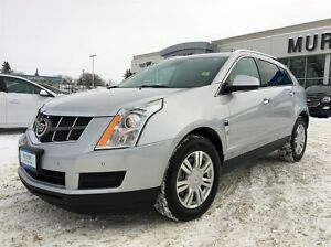 2012 Cadillac SRX Luxury Collection AWD *Heated Leather* *Panora